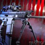 FN SCAR lead