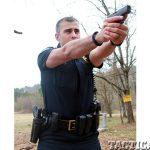 Glock 42 police