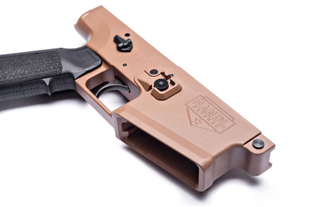 Handl Defense SCAR25m angled