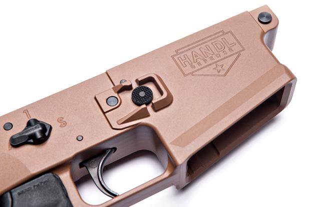 Handl Defense SCAR25m zoom