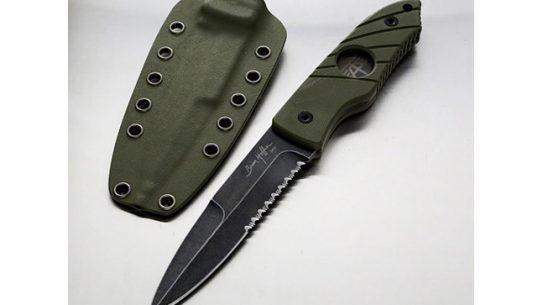 Hoffner Hand Spear