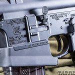 Lancer L15 Patrol trigger
