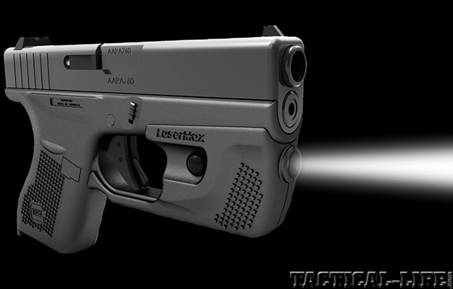 LaserMax Glock 42 Light
