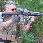 M16 Evolution Aim