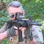 M16 Evolution Optics