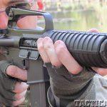 M16 Evolution Water Aim
