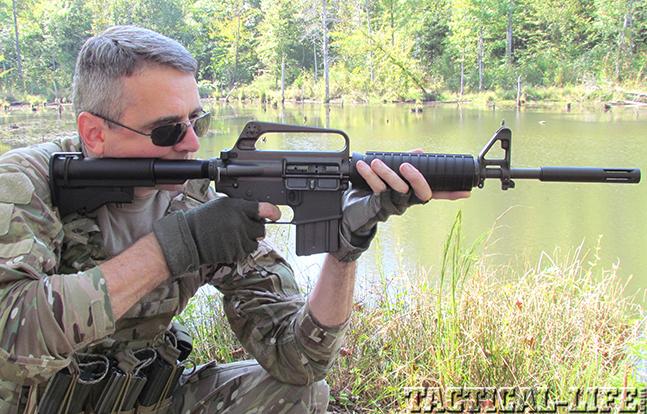 M16 Evolution Water