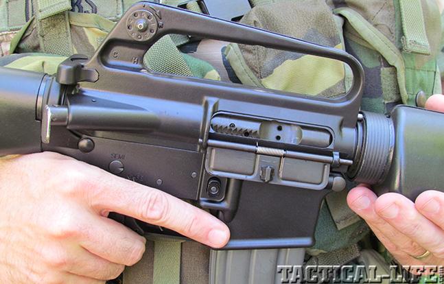 M16 Evolution Zoom