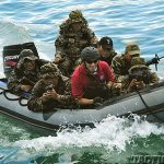 M3 Grease Gun Philippine Naval Spec Warfare