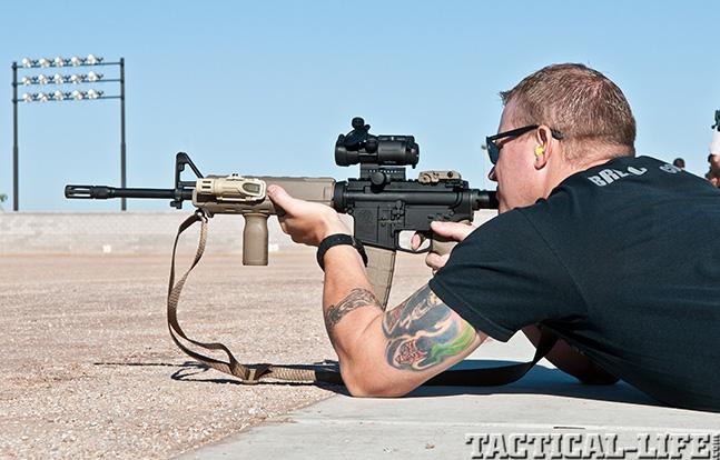 Maricopa scope