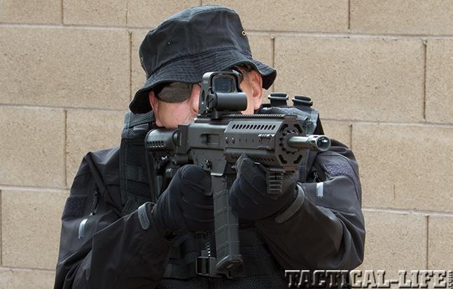 Masterpiece Arms MPAR556 field