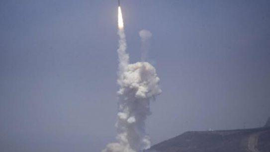Boeing Missile Defense System