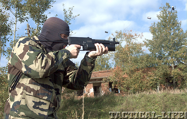PP-90M1 action