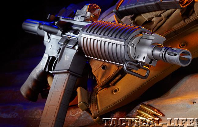 Rock River Arms LAR-15 A4 lead