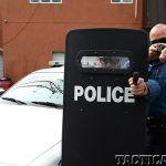 Seaside Heights Police Department riot