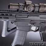 Sig Sauer SIG556xi collapsed stock
