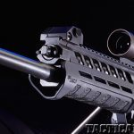 Sig Sauer SIG556xi forend feature