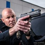 Sig Sauer P320 police