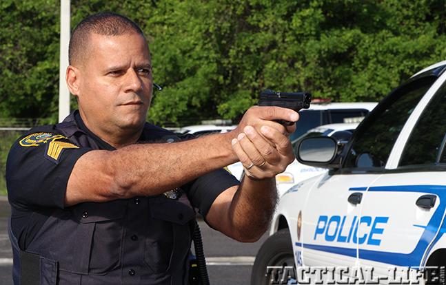 Smith & Wesson M&P Bodyguard 380 pistol lead