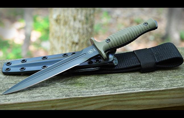 Spartan Blades V-14 dagger