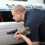 """Springfield Armory 4.0"""" XD-S 9mm pistol cover"""