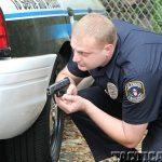 "Springfield Armory 4.0"" XD-S 9mm pistol police field"