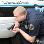"Springfield Armory 4.0"" XD-S 9mm pistol police"