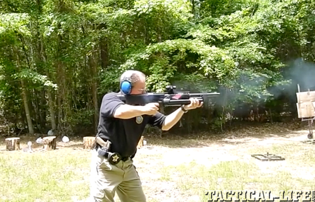 SRM 1216 Gen 2 Shotgun