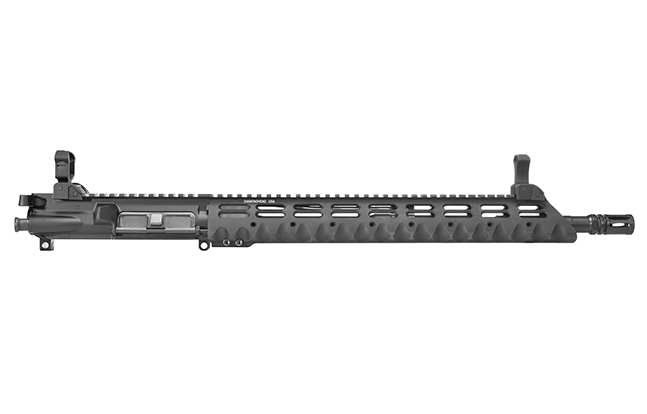 Arms Model 3TH-M lead
