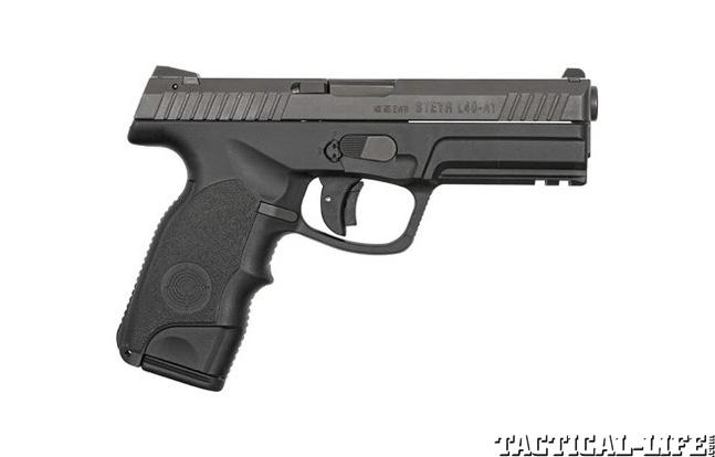 Steyr Arms L40-A1