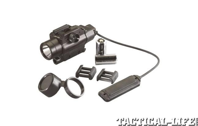 Streamlight TLR-VIR accessories
