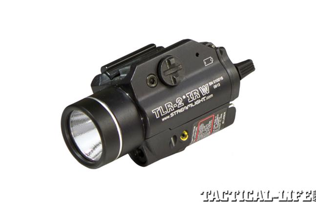 Streamlight TSR-2 IRW