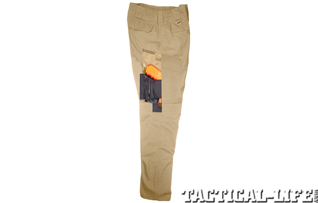 STRYKR Covert Carry Pants