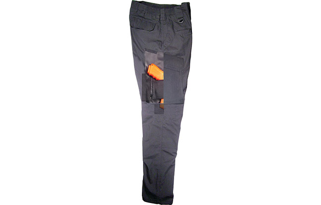 STRYKR Covert Carry Pants black