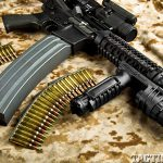 SureFire MAG5 Series firearm