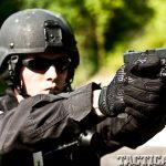 Tacoma Police Department swat