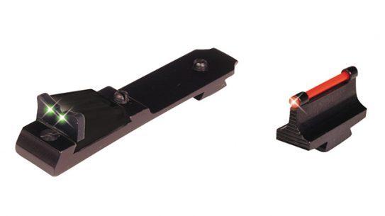 TruGlo Lever Action Fiber Optic Rifle Sets