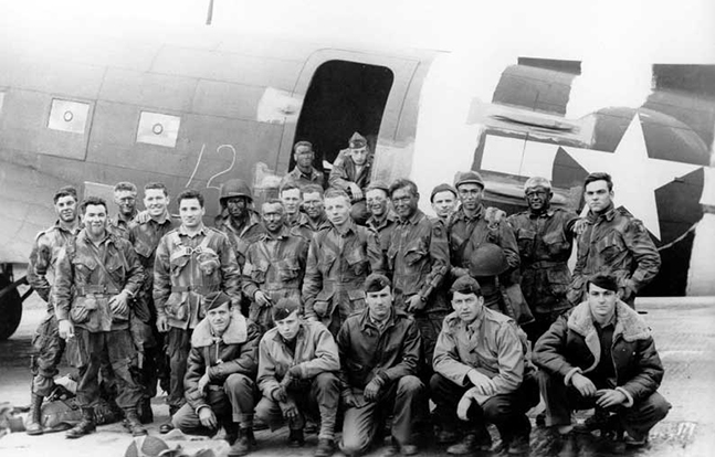 D-Day U.S. Air Force