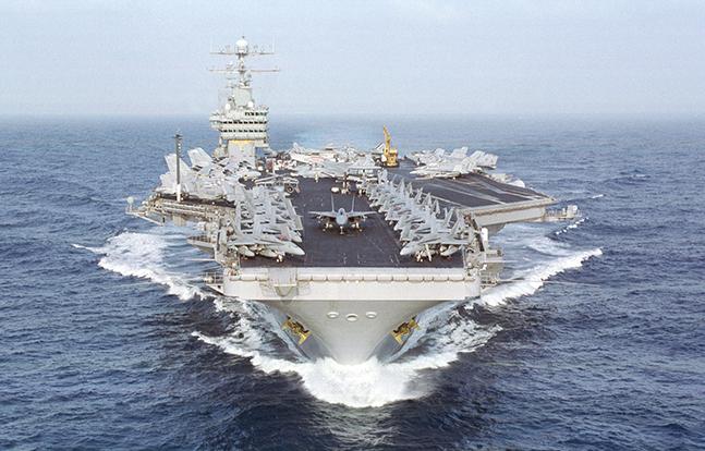 U.S. Navy maintenance