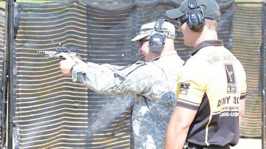 USAMU 55th Annual Interservice Pistol Championships