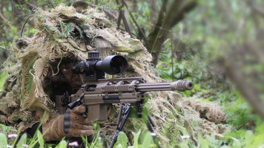VOERE sniper lead
