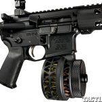 X Products X-15 firearm