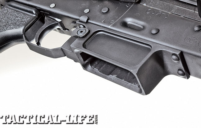 Mag Well Adapter