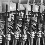 Bosnian Soldiers