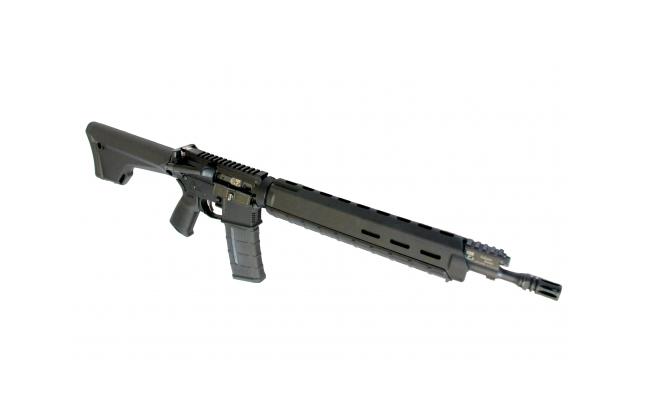 Adams Arms Ultra Lite Advanced Dissipator Rifle