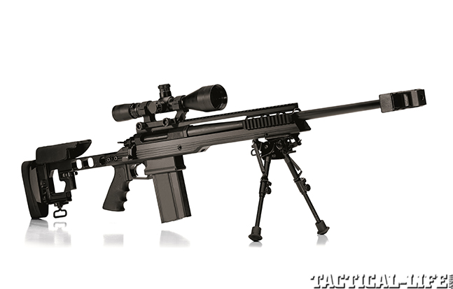 ArmaLite AR-31 mag lead