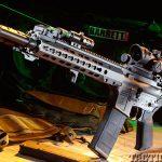 Barrett REC7 preview solo
