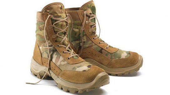 Bates Footwear Recondo