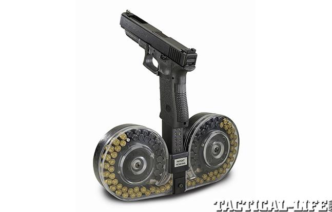 Beta C-Mags glock