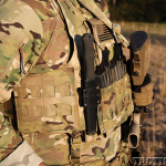 Body Armor carrier preview SWMP